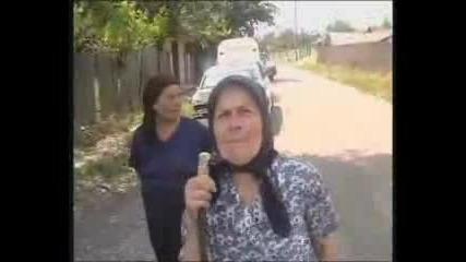 Бранещи Е Българско Село В Румъния!