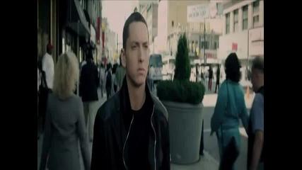 Един незабравим Eminem - Not Afraid (високо Качество)