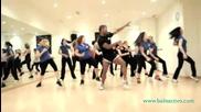 Danza Kuduro (танц Кудуро)