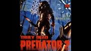 Predator 2: Original Full Soundtrack Score Ost by Alan Silvestri (1990)