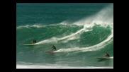 Walking In The Waves(james Last - Biscaya)