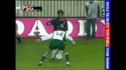 Ronaldinho Mix