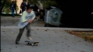 Лазар Георгиев // Добре дошъл в отбора на Флай skateboards//