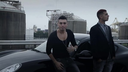 Превод! Румънски Xит! Faydee - Laugh Till You Cry ft Lazy J