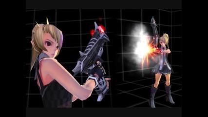 S4 League Skull Handgun (new forcepack)