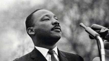 WWE honors Martin Luther King Jr. featuring