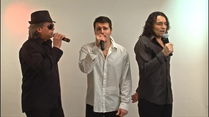 Staing Alive-tribute To Bee Gees-with Deyan Angeloff-с Деян Неделчев-2015