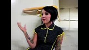 Suicide Girls - The First Tour Trailer
