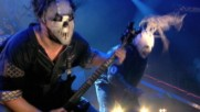 Slipknot - My Plague (Оfficial video)