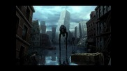 Cyberoptix - Ghettoblaster [ Hd ]