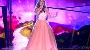 10.05.2016 Евровизия първи полуфинал - Австрия