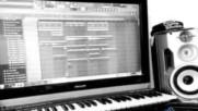 Ax Dain & Dj Bebo - Ballad - Аз Те Чаках - Improvisation 2016