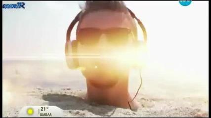 Ангел и Моисей ft. Криско 2012 - Кой ден станахме (официално видео)