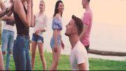 Lana Jurevi & Luka Basi - Upalimo Ljubav (summer Hit 2018)