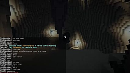 Minecraft SoulBound world with GtaBgVideo World 2