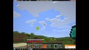 Minecraft-как да си направим кош за боклук Еп.1