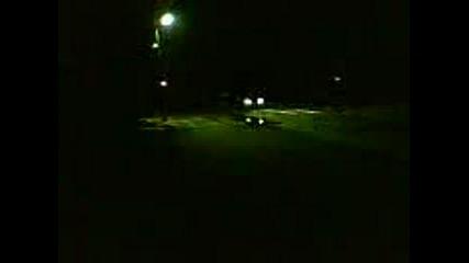 Трабант Нощно Време