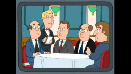 Най - Смешните Моменти От Family Guy the movie