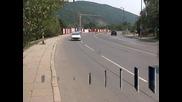 "След репортаж на ТВ ""Европа"", Столична община коригира грешна маркировка"