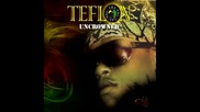 Teflon - Burn Dem Out Feat. Delly Ranks