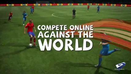 2010 Fifa World Cup - Трейлър