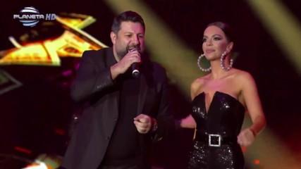 Галена и Тони Стораро – Шефката / Live