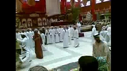 Арабска Сватба - Дубай