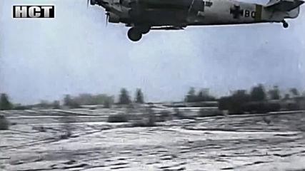 Битката За Сталинград 1942 1943 Dramatic World War Ii combat footage