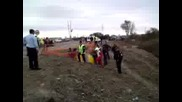Рали Бургас (част 3) + Катастрофа