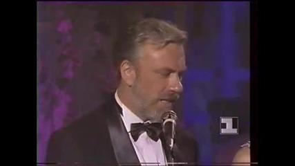 Деян Неделчев - Lately - на живо - Награда на Публиката - Стъпало към Парнас - Москва - 1994