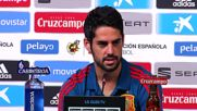 Russia: Spain 'has to fight to death' against Iran – Isco