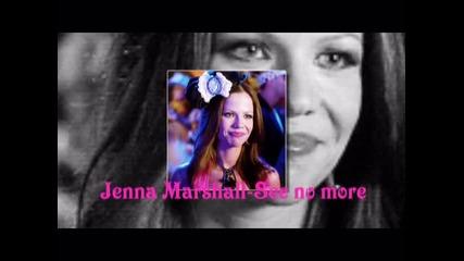 Jenna Marshall ~ See no more ~