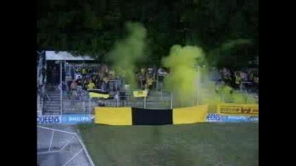 Литекс - Ботев 2 - 0