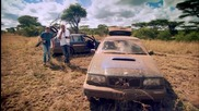 Top Gear S19 E7 The Great African Adventure (part 3) + Bg sub