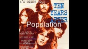 Ten Years After - I`d Love To Change The World