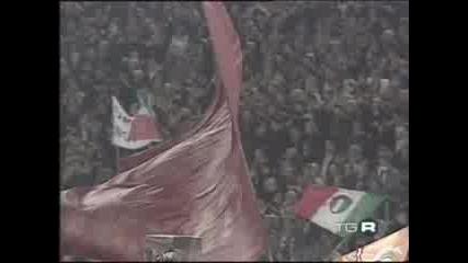 Лацио - Рома