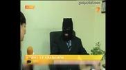 Батман дава интервю