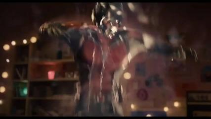 Paul Rudd, Evangeline Lilly, Michael Douglas In Ant-Man Trailer 2