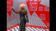 Dara Bubamara - Cuti ne govori - Kontra - (TvDmSat 2008)