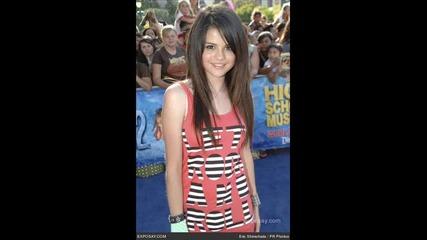 Snimki Na Selena Gomez