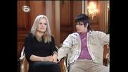 Music Idol 2 - 28.03.08г. - Отношенията между Денислав и Пламена High Quality