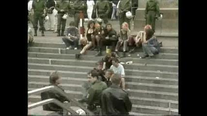 Riotv Chaos Tage 1995