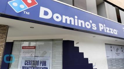 Domino's Pizza Crust Used to ID Suspect in DC Quadruple Murder