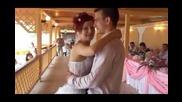 Сватба Пламена и Ивайло Дешеви