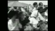 Другаря Тодор Живков Открива Фестивални Обекти. - 1968 Г.