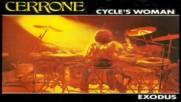 Cerrone - Exodus 1983