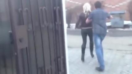 Как руснак наказа невярната си приятелка