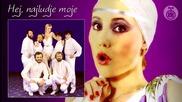 Lepa Brena - Hej, najludje moje - (Audio 1983)HD