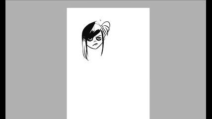 Минутка за скициране, #2