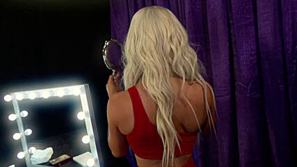 A glimpse of SmackDown's mystery woman: SmackDown, Sept. 18, 2020